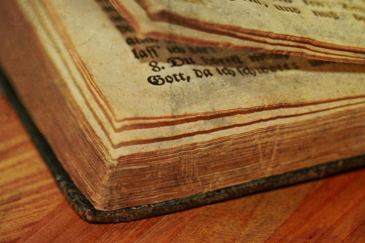 Bible Covers For Men