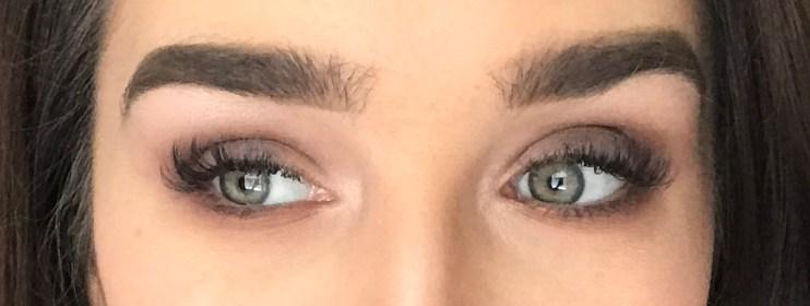 Eyelash Extension Image
