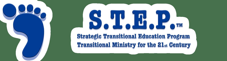 STEP-banner