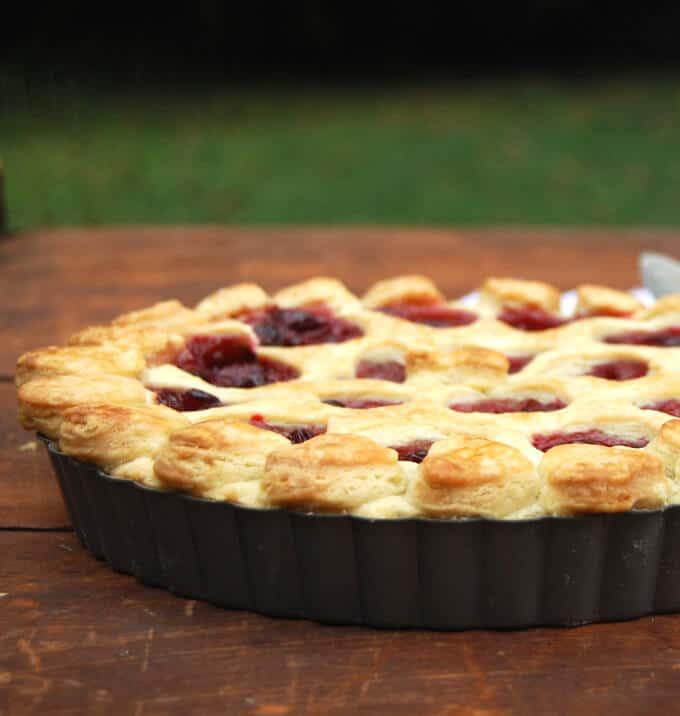 vegan-cranberry-tart