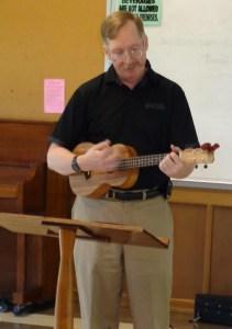 E Anderson 05_2016 Sr Ministry ukulele