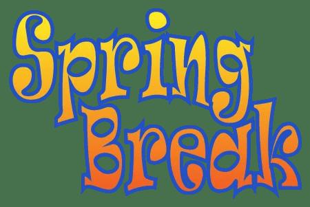 Spring Break - School Offices Closed