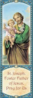 St-Joseph-bookmark