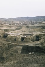 Photo: Cornelis Hulsman, Pharaonic tombs of the 22 nd dynasty [935 - 730 BC].