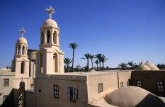 Photo: Norbert Schiller, Wadi al-Natrun