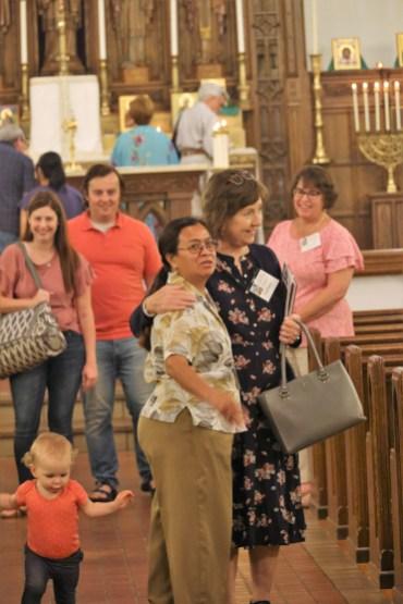 Parish Mission 2021 30