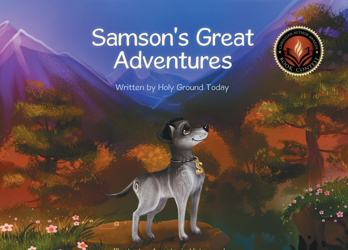 Samson's Great Adventures.
