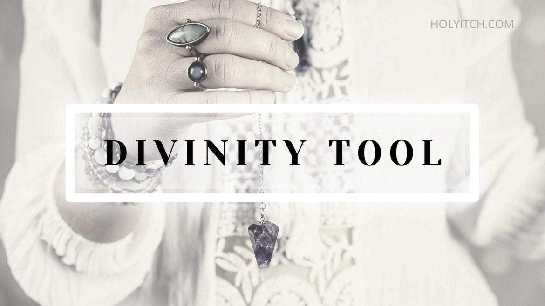 Dowsing with a Pendulum