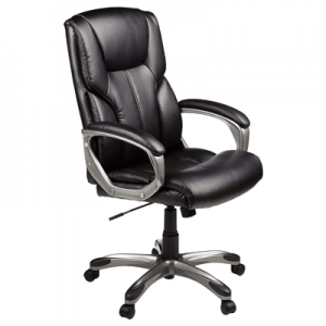 Fantastic affordable desk chair for video editors