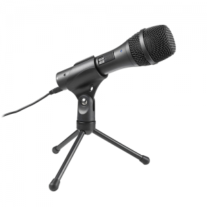 Best travel mic for activists