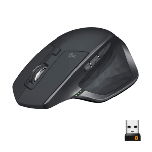 Recommended mouse for editing as an activist