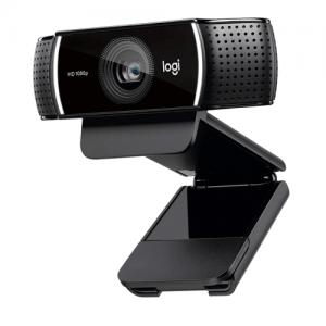 Webcam for online activists