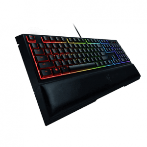 Recommended keyboard for editing if you're an internet activist