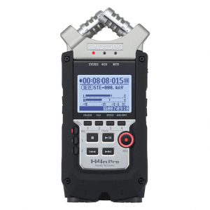 Best portable digital recorder for media activists