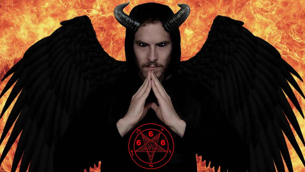 Why I'm Not a Satanist