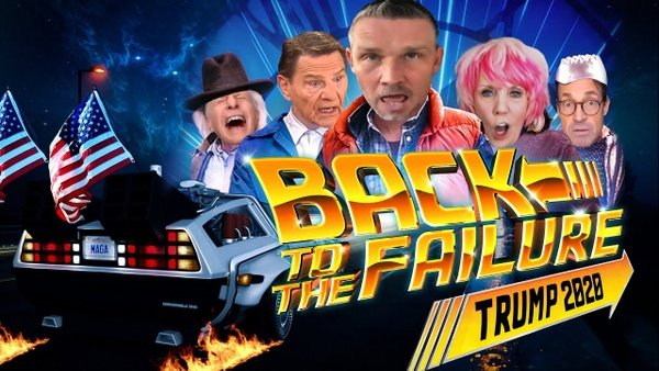 Sid Roth, Greg Lock, Kat Kerr, Eric Metaxas, and Kenneth Copeland failed prophecy false prophets.