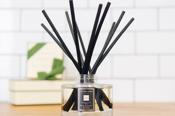An Ode to: Jo Malone Diffuser