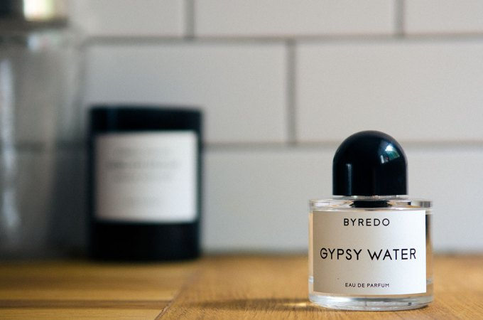 An Ode To:  Byredo Gypsy Water