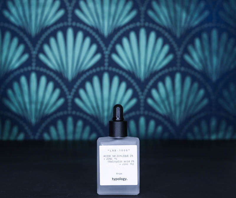 serum anti imperfection local typology