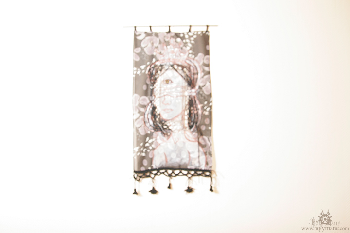 art textile fiber art