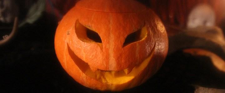 Joyeuses Fêtes de Samhain, Halloween, de la Toussaint et des morts