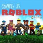 descargar mod roblox para among us portada de articulo