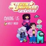 descargar Among Us Steven Universe portada de artículo