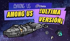 Among us Ultima Version Descargar