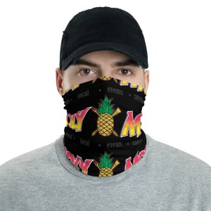 Face Cover/Neck Gaiter/Headbands