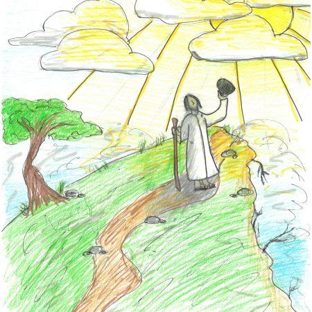 Youth Transfiguration Sunday