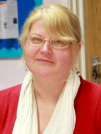 Mrs Christina Hall