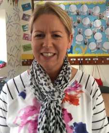 Mrs Sara Maclean (Teaching Assistant/Learning Support)
