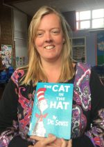 Mrs Sinead Guppy RE Teacher and Learning Support Assistant