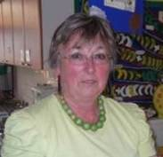 Mrs Gillian Beale, Teaching Assistant