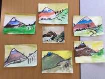 Mount Fuji (4)