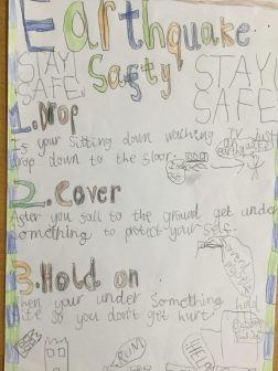 Earthquake Safety poster (1)