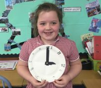 Kyla clock