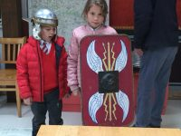 Roman soldier (2)