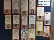 Year Three Portraits (2)