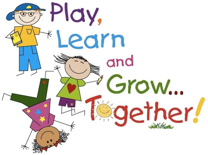 Image result for learn play grow
