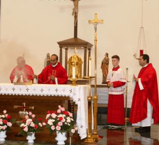 pentecost sunday 16-18