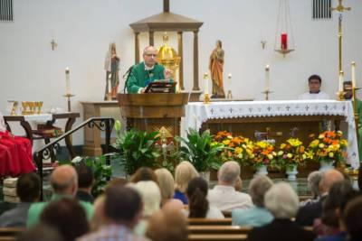 Holy Spirit Catholic Church-0174