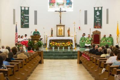 Holy Spirit Catholic Church-0179