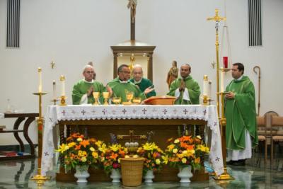 Holy Spirit Catholic Church-0277