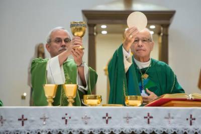 Holy Spirit Catholic Church-0280