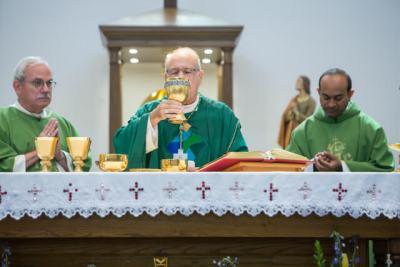 Holy Spirit Catholic Church-0294