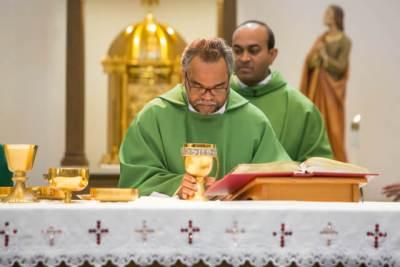Holy Spirit Catholic Church-0300