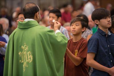 Holy Spirit Catholic Church-0325