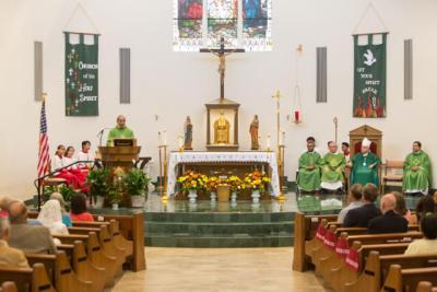 Holy Spirit Catholic Church-0374