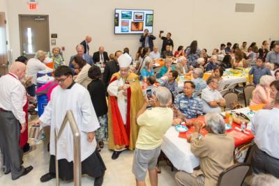 Holy Spirit Catholic Church-0427